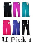 Under Armour Pants Girls UA Athletic Sports Leggings Youth Active Long Bottoms