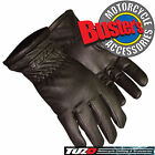 RST Tuzo Custom Cruiser Black Leather Glove XXLarge XXL