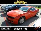 Chevrolet: Camaro 1lt 1lt Manual Coupe 3.6l Cd Rear Wheel Drive Power Steering Abs 4-wheel Disc Brakes