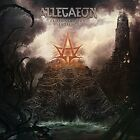 ALLEGAEON-PROPONENT FOR SENTIENCE  CD NEW