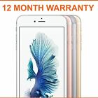 Apple iPhone 6S Plus 64GB Factory Unlocked - Various Colours Smartphone