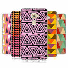 HEAD CASE DESIGNS TRIANGLES HARD BACK CASE FOR HUAWEI MATE S