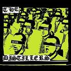 Distillers - Sing Sing Death House NEW CD