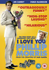 I LOVE YOU PHILLIP MORRIS (UK) NEW DVD