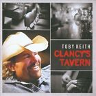 Clancy's Tavern by Toby Keith (CD, Oct-2011, Show Dog Nashville)