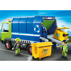 New Playmobil - City Action Recycling Truck 6110