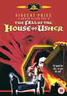 fall of the house of usher NEW DVD (24273DVD)