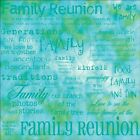 Family 12 x 12 Scrapbook Papers It Takes Two Many Choices