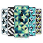 HEAD CASE DESIGNS OPTICAL GEOMETRIC PRINTS SOFT GEL CASE FOR SONY PHONES 1