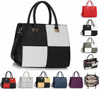 OVERSIZE Ladies Fashion Tote Bags Women's Nice Shoulder Handbags Bag School 153