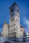 Florence - Buildings Poster - 61x91.5cm