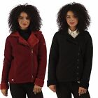 Regatta Womens/Ladies Bernetta Warm Fleece Full Zip Jacket Fur Lined £16