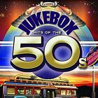 JUKEBOX HITS OF THE 50S / VARIOUS (UK) NEW CD