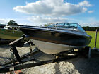 "1987 Four Winns 190 Horizon 18'8"" Bowrider Trailer - Florida"