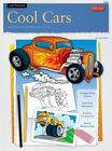 COOL CARS Learn the Art of Cartooning Step by Step by Jack Keely BRAND NEW
