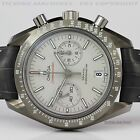 Omega Speedmaster Grey Side of the Moon Ceramic 9300 Co-Axial Chronograph 44.25