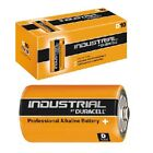 Duracell Industrial Procell AA AAA 9V Baby C Mono D Mignon Micro batterien Karto