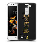 HEAD CASE DESIGNS ICONS OF ANCIENT EGYPT HARD BACK CASE FOR LG K8 / PHOENIX 2