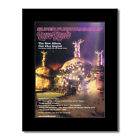 SUPER FURRY ANIMALS - Love Kraft Matted Mini Poster
