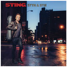 Sting - 57th & 9th Deluxe (Preorder Out 11th November) (NEW CD)