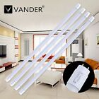 4-32PC 18W T8 120cm G13 LED Tube Lamp Tube Bulb Light 4ft Fixture Fluorescent CC