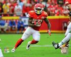 Spencer Ware Kansas City Chiefs 2016 NFL Action Photo TN017 (Select Size)