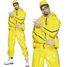 Mens Rapper Fancy Dress Costume Ali G Outfit New by Smiffys