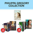 Philippa Gregory Collection The Boleyn Inheritance Gift Wrapped Set New