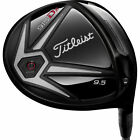 Titleist 915 D2 Driver HEAD ONLY (Choose Condition & Loft)