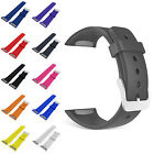 Silicone Replacement Watch Band Strap for Samsung Gear Fit 2 Smartwatch