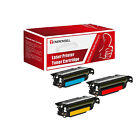 Remanufactured CE400A /X - CE403A Toner Cartridge For HP Color 500 M551n