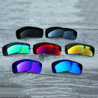 Polarized Replacement Lenses for-Oakley Gascan Sunglasses - Option Colors