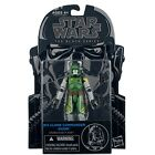 "2015 HASBRO STAR WARS BLACK #13 CLONE COMMANDER DOOM 4"" ACTION FIGURE MOC"