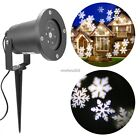 2016 Festival Mall Christmas Party Lights Projector Lamp Moving Light + Bracket