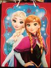 Disney Frozen Christmas Holiday Gift Bag 10 x 13 inches (BRAND NEW)