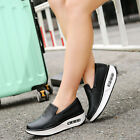 Hot Women Platform Shoes Shock Absorbing Sports Shoes Student Teens Trainers