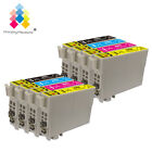 Lot Ink Cartridges for Epson XP-235 XP-245 XP-247 XP-332 XP-335 Upgraded-chip