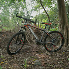 Flying Pigeon Mountain Bike Carbon Frame 26 inch Full Suspension Bicycle #2