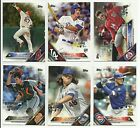 2016 Topps All-Star Silver Stamped Variation (50% off 8 or more) #'s 200-249