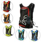 15L Cycling Shoulder Backpack Mountain Bicycle Travel Hiking Water Bag US W5P0