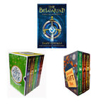 David Eddings Castle of Wizardry Belgariad Series Collection Gift Wrapped New