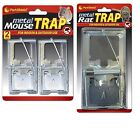 3519354211074040 2 Ultra Sonic Plug In Mice Mouse Rodent Rat Spider Ant Repeller Pest Control