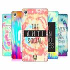 HEAD CASE DESIGNS TIE DYE CRY HARD BACK CASE FOR SONY PHONES 1