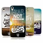 HEAD CASE DESIGNS CHRISTIAN SNAPSHOT GEL CASE FOR ALCATEL ONETOUCH IDOL 3 5.5