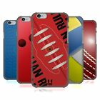 HEAD CASE DESIGNS BALL COLLECTIONS 2 HARD BACK CASE FOR APPLE iPHONE 6 6S