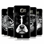 HEAD CASE DESIGNS BIG FACE ILLUSTRATED 2 BACK CASE FOR SAMSUNG GALAXY NOTE 5