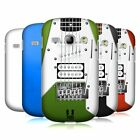 HEAD CASE DESIGNS ELECTRIC GUITAR HARD BACK CASE FOR SAMSUNG GALAXY FAME S6810