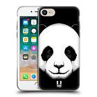 HEAD CASE DESIGNS BIG FACE ILLUSTRATED SOFT GEL CASE FOR APPLE iPHONE 7