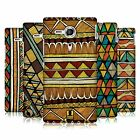 HEAD CASE DESIGNS ETHNIC LINE ART BACK CASE FOR SONY XPERIA SP / C5302 / C5303