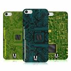 HEAD CASE DESIGNS CIRCUIT BOARDS HARD BACK CASE FOR APPLE iPHONE 5 5S SE